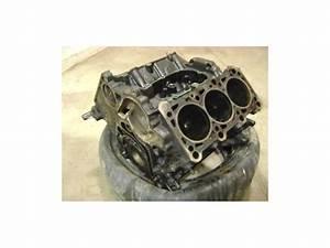 Short Block Aah 2 8 V6 Audi 90 A6 Cabriolet Engine Motor