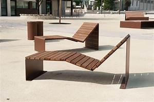 Bain De Soleil : absolut bain de soleil duo exterior benches from cyria ~ Melissatoandfro.com Idées de Décoration