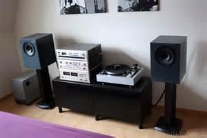 Sideboard Hifi Anlage : 12 hifiklassiker stereo hifi bildergalerie ~ Sanjose-hotels-ca.com Haus und Dekorationen