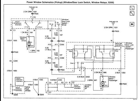 sensor wire diagram 2001 silverado 34 wiring diagram