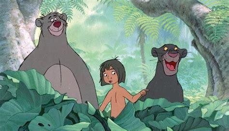 torna il libro della giungla uscito sul grande schermo