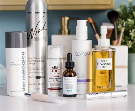 Most Reviewed Skin Hair Makeup Products Dermstore Blog