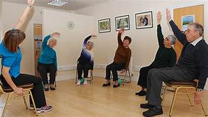 Chair-Seated Yoga « YouNique WellBeing Studios – Bexhill