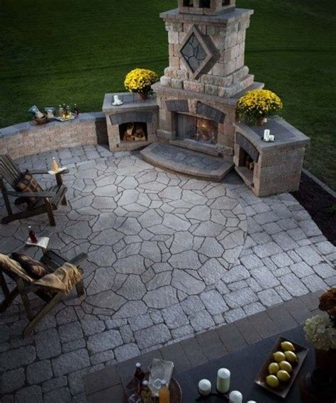 outside fireplace designs outdoor fireplace plans building your own fireplace