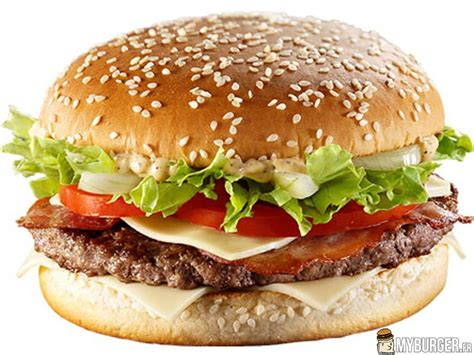 Bid Tasty Photos De Big Tasty Bacon Mcdonald S Par Valentineuh