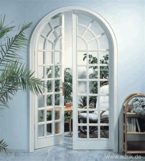 Tutorial Rundbogenfenster Und -tür Selber Machen? (fenster