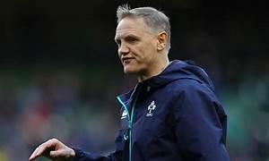 Ireland head coach Joe Schmidt to field unchanged team ...