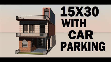 car parking house designe  build