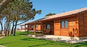 Ericeira Camping & Bungalows, alojamientos y surf en Ericeira