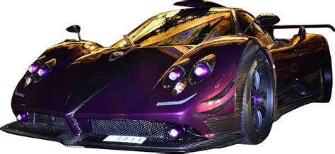 celebrity car collections