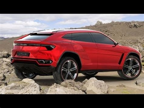 Coolest Suv by Top 10 Best Luxury Suv Coming In 2018 2019