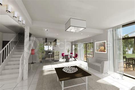 plan villa moderne gratuit cuisine maison quevert plan de maison moderne par archionline plan villa moderne maroc plan