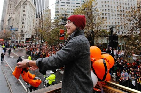 39 s parade pitcher remembering tim lincecum 39 s times his best career