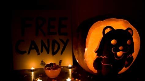 25 Fonds D'écran Terrifiants Pour Halloween  Blog Du