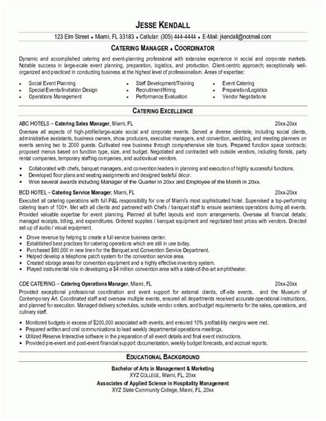 Waitress Resume Exles Objectives by Bartender Resume Exle Template Learnhowtoloseweight Net