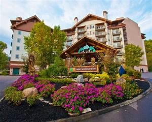 Holiday Inn Club Vacations Smoky Mountain Resort ...