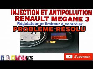 Injection Megane 2 : injection controler antipollution contr ler renault megane 3 partie 2 youtube ~ Medecine-chirurgie-esthetiques.com Avis de Voitures