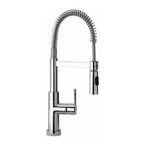 faucets 25557 j25 kitchen series single kitchen faucet with spout and two