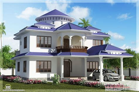 home designs beautiful home design in 2800 sq kerala house