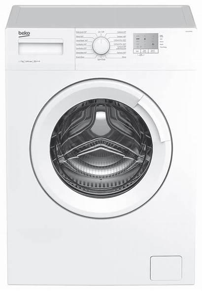 Washing Machine Beko Spin 7kg 1200 Laundry