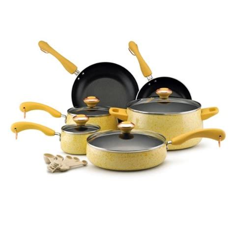 cookware pots pans money stain durability resistant current clean being check easy