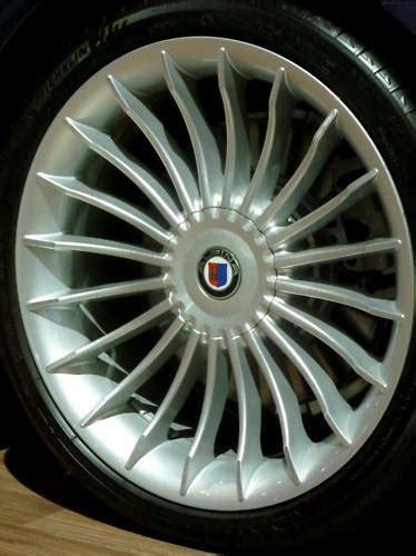 bmw  alpina  series genuine wheels rimswheel set