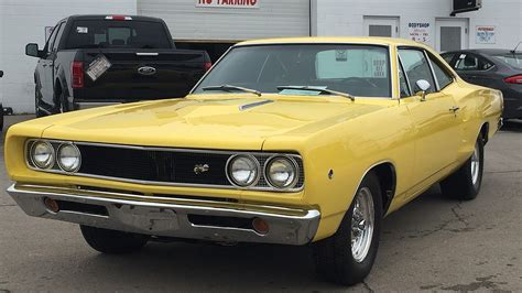 1968 Dodge Bee For Sale by 1968 Dodge Coronet Bee For Sale Near Kenmore New