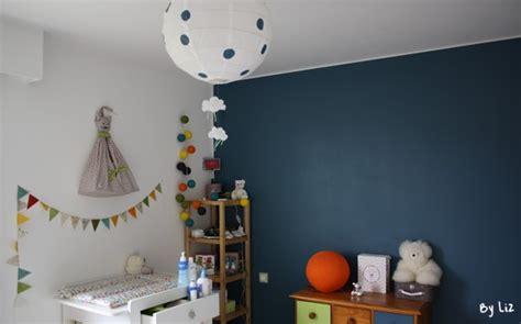 abat jour chambre bébé garçon une décoration de chambre enfant home made