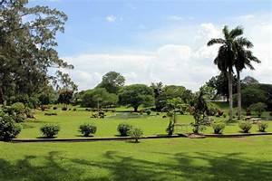 Queen's Park Savannah: Destination Trinidad and Tobago ...