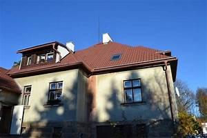 Renovace starých střech bez demontáže
