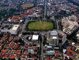 simpang lima semarang wikipedia bahasa indonesia