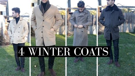 Fashion Must-haves For Men