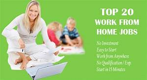How Work from H... Work From Home Jobs