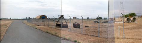 Chico Missile Base & Silo - Titan 1 Construction Site