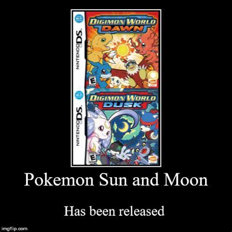 Pokemon Sun And Moon Memes - funny pokemon sun and moon images pokemon images