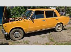 1980 VAZ 2101 Lada for sale