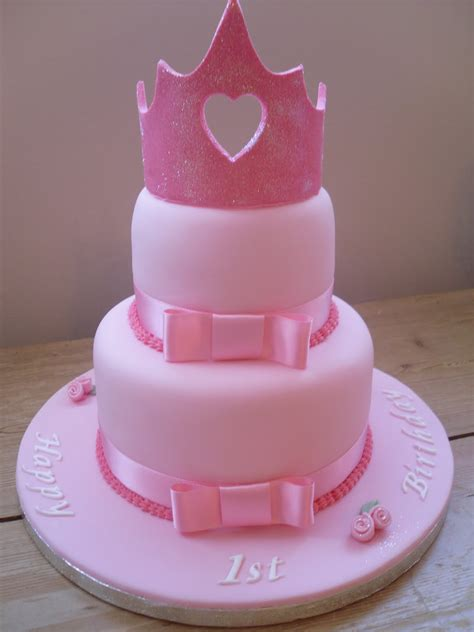 princess cake katies cupcakes 2 tier princess cake