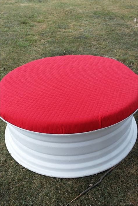kitchen furniture ideas 55 ideas chairs ottoman and tables made from tires 8