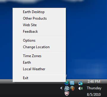 afficher meteo sur bureau windows 7 desktop weather télécharger