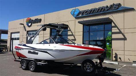 Malibu Boats For Sale In Colorado by Malibu Wakesetter 21 Vlx Boats For Sale In Colorado