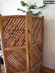 Raumteiler Für Garten : bambus raumteiler bambusparavent f r heim garten tahas ~ Michelbontemps.com Haus und Dekorationen