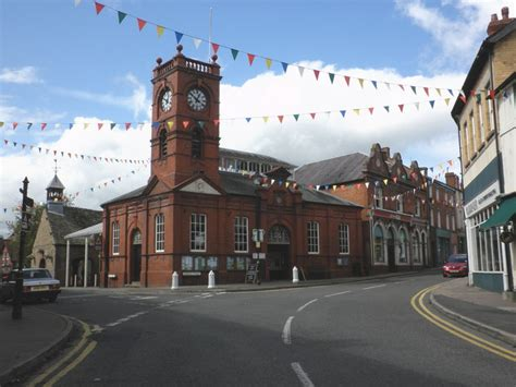 kington herefordshire wikipedia