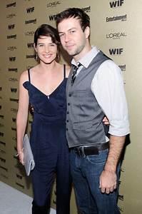 Cobie Smulders Boyfriend Taran Killam 2012 | All Hollywood ...