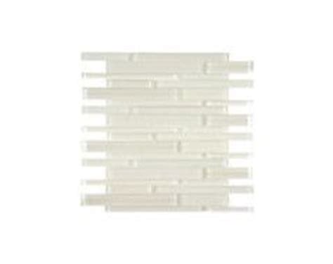 Akdo Glass Tile Parchment by Akdo Parchment Stagger Glass Tile For The Kitchen
