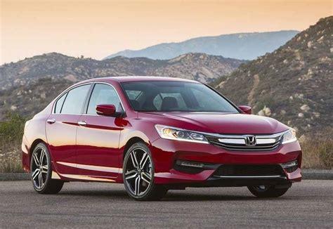 New Honda Accord 2016 India Launch Date, Price, Specs