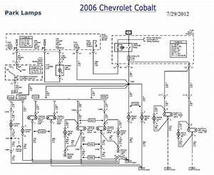 2008 Chevy Cobalt Parts Diagram