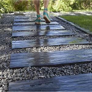Traverse Bois Brico Depot : traverse droite ardoise gris x cm leroy merlin ~ Dailycaller-alerts.com Idées de Décoration