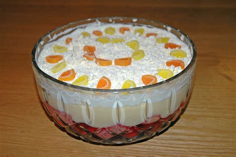 trifle desert trifle wikipedia