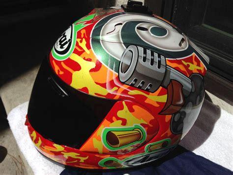 buy arai tommy gun motorcycle helmet rx corsair