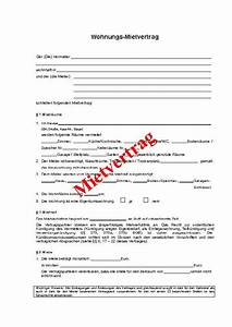Mietvertrag Mit Mindestlaufzeit : mietrecht f r einsteiger ~ Lizthompson.info Haus und Dekorationen